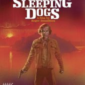 Sleeping Dogs Special Blu-ray Edition