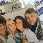 The Best of Abba: The Millennium Collection – 20th Century Masters CD
