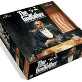 Francis Ford Coppola's The Godfather: Corleone's Empire Limited Edition Board Game