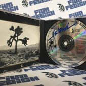 The Joshua Tree CD