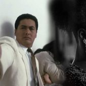 John Woo to finally remake The Killer with Lupita Nyong'o in Chow Yun Fat's role