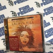 The Miseducation of Lauryn Hill CD