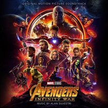 Avengers: Infinity War Original Motion Picture Soundtrack – Music by Alan Silvestri
