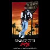 Beverly Hills Cop II: Limited Edition Soundtrack – Music from the Motion Picture by Harold Faltermeyer