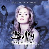 Buffy the Vampire Slayer Collection Limited Edition Original Soundtrack Recordings 4-Disc Set