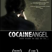Cocaine Angel Special Edition 2-Disc DVD Set