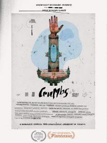 Crumbs DVD Edition