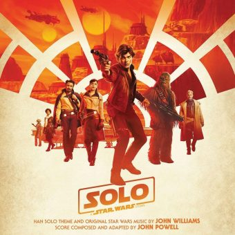 Solo: A Star Wars Story Original Motion Picture Soundtrack Album