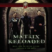 The Matrix Reloaded Music from the Motion Picture + Bonus Tracks – 2-Disc Limited Edition Set