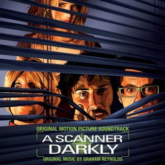 A Scanner Darkly Original Motion Picture Soundtrack