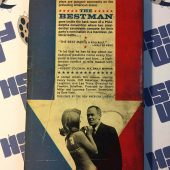The Best Man – Movie Tie-In Paperback First Edition (April 1964)