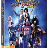 Bill and Ted's Most Excellent Collection: Excellent Adventure, Bogus Journey Collector's Edition – Shout Select