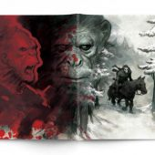 Birth Movies Death Special Edition Planet of the Apes Magazine Issue