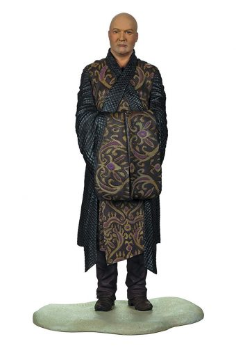 Dark Horse Game of Thrones Conleth Hill as Lord Varys Figure