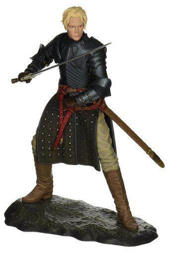 Dark Horse Game of Thrones Gwendoline Christie as Brienne of Tarth Figure