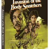 Invasion of the Body Snatchers Collector's Edition with Slipcover – Shout Factory