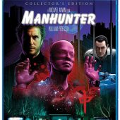 Manhunter Collector's Edition with Slipcover – Shout Factory