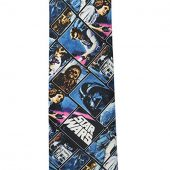 Star Wars Universe Classic Poster Style Necktie
