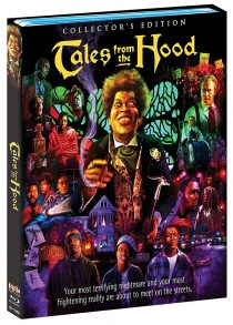 Tales from the Hood Collector's Edition with Slipcover – Shout Factory