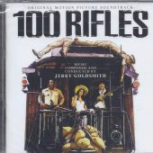 100 Rifles / Rio Conchos Original Motion Picture Soundtrack Limited Edition 2-CD Set