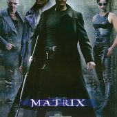 The Matrix 24 x 36 inch Movie Poster (1999)