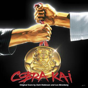 Cobra Kai Television Series Original Score