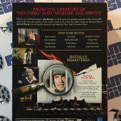 Ellery Queen Mysteries Classic NBC Series 6-DVD Box Set – Jim Hutton