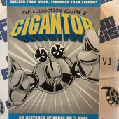 Gigantor The Collection Volume 2 (1964)