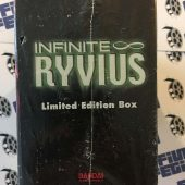 Infinite Ryvius Limited Edition Box Set – Bandai Entertainment (2003)