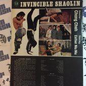 Invincible Shaolin (a.k.a. Unbeatable Dragon) Original Movie Program (1978) [LBY46]