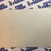 Shaolin and Wu Tang Original Lobby Card (1983) [LCS260]