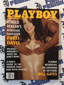 Playboy Magazine July 1994 Issue