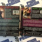 Return of the Living Dead Slipcover Collector's Edition with Second RARE Alternate Slipcover