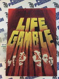 Life Gamble Original Movie Program, Fu Sheng, Chang Cheh (1978)