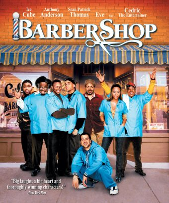 Barbershop Special Edition Blu-ray (2018)