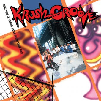 Krush Groove Music from the Original Motion Picture Soundtrack