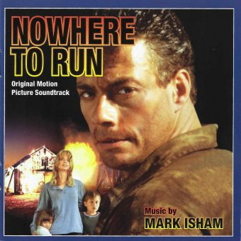 Nowhere to Run Limited Edition Original Motion Picture Soundtrack