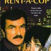 Burt Reynolds Rent-A-Cop DVD Edition