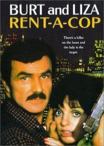 Burt Reynolds Rent-A-Cop DVD Edition