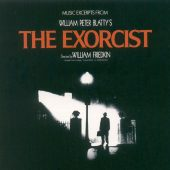 William Peter Blatty's The Exorcist Limited Edition Soundtrack Score CD