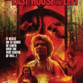 The Last House on the Left 3-Disc Limited Special Edition with Original Soundtrack (2018)