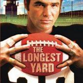 Burt Reynolds The Longest Yard – DVD Lockdown Special Edition