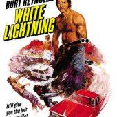 Burt Reynolds White Lightning Special Edition Blu-ray