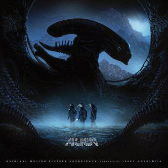 Alien Special Mondo Edition Original Soundtrack