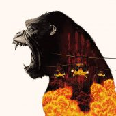 Kong: Skull Island Original Soundtrack Music by Henry Jackman