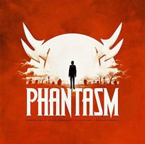 Phantasm Original Motion Picture Soundtrack Limited Edition Vinyl