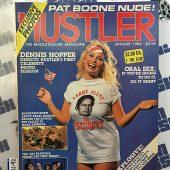 Hustler Magazine January 1984 Pat Boone Nude [198142]