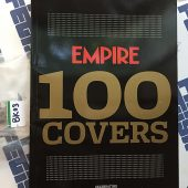 RARE Empire 100 Covers Convention Exclusive Book (2008) [BK03]