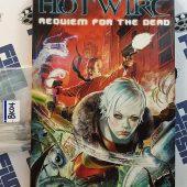 Hotwire: Requiem For The Dead Graphic Novel by Warren Ellis, Steve Pugh (2010) [BK04]
