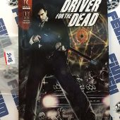 Driver for the Dead Comic 1 of 3 [BK05]
